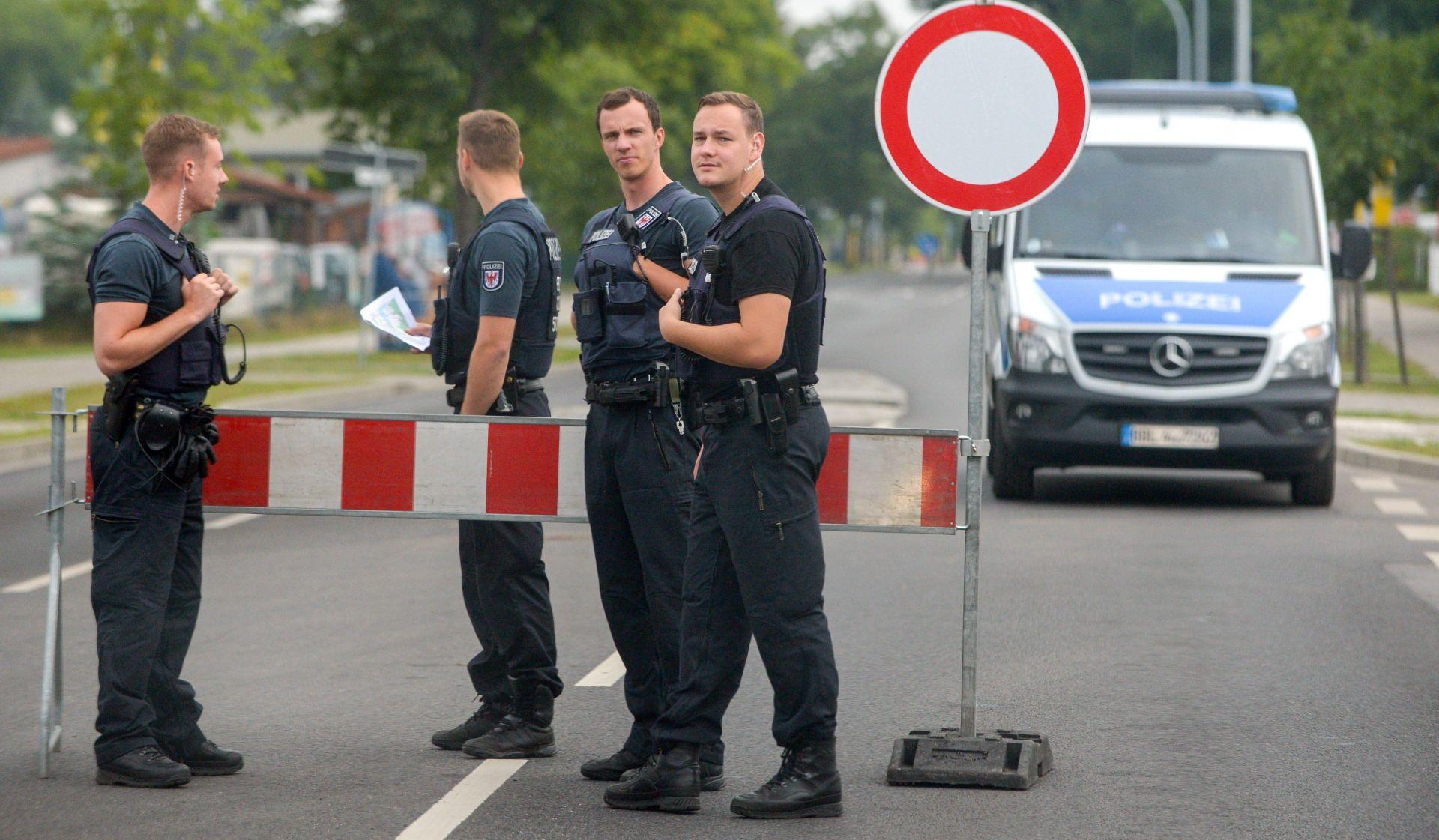 NE BRINU IH KAZNE: Njemačka će bogatim kriminalcima oduzimati vozačke dozvole