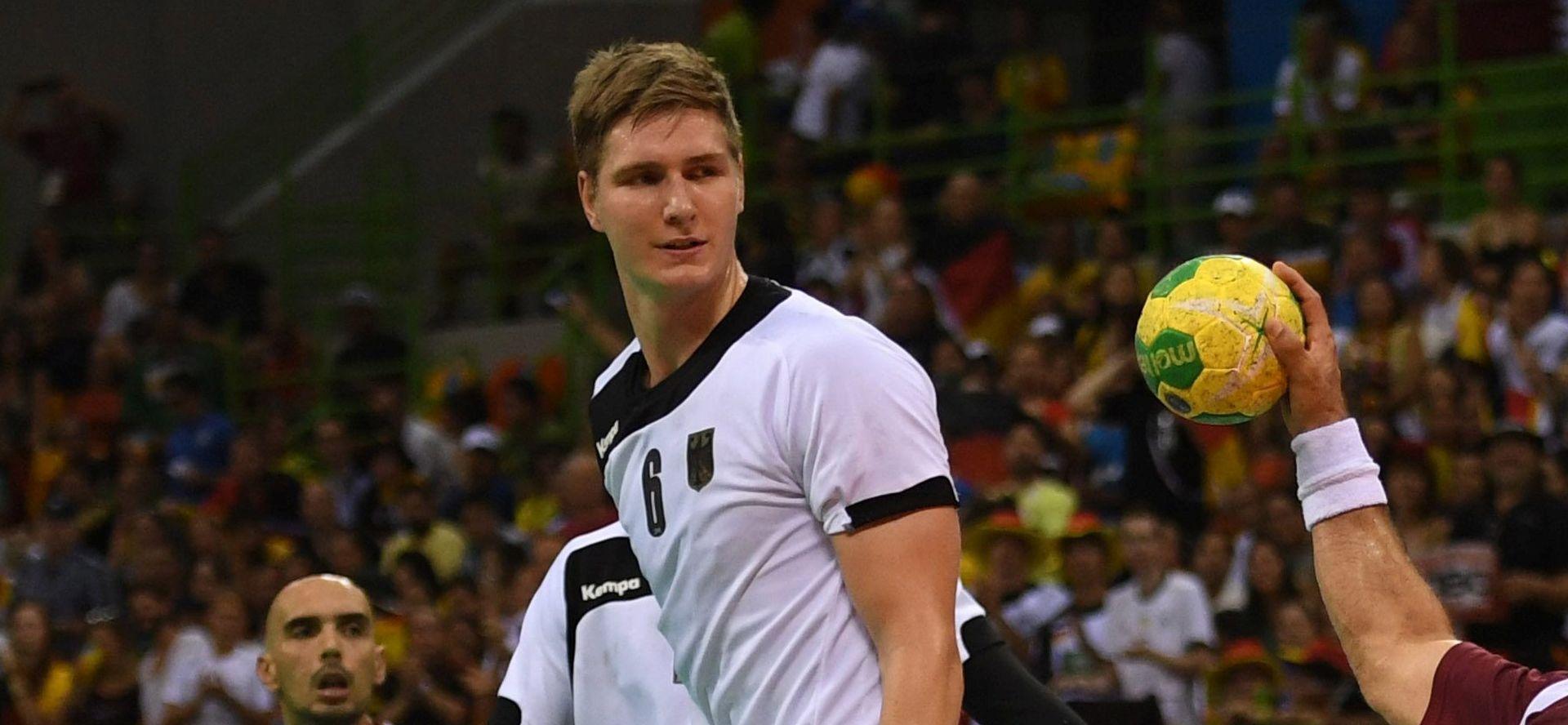 Njemački rukometaši izborili polufinale