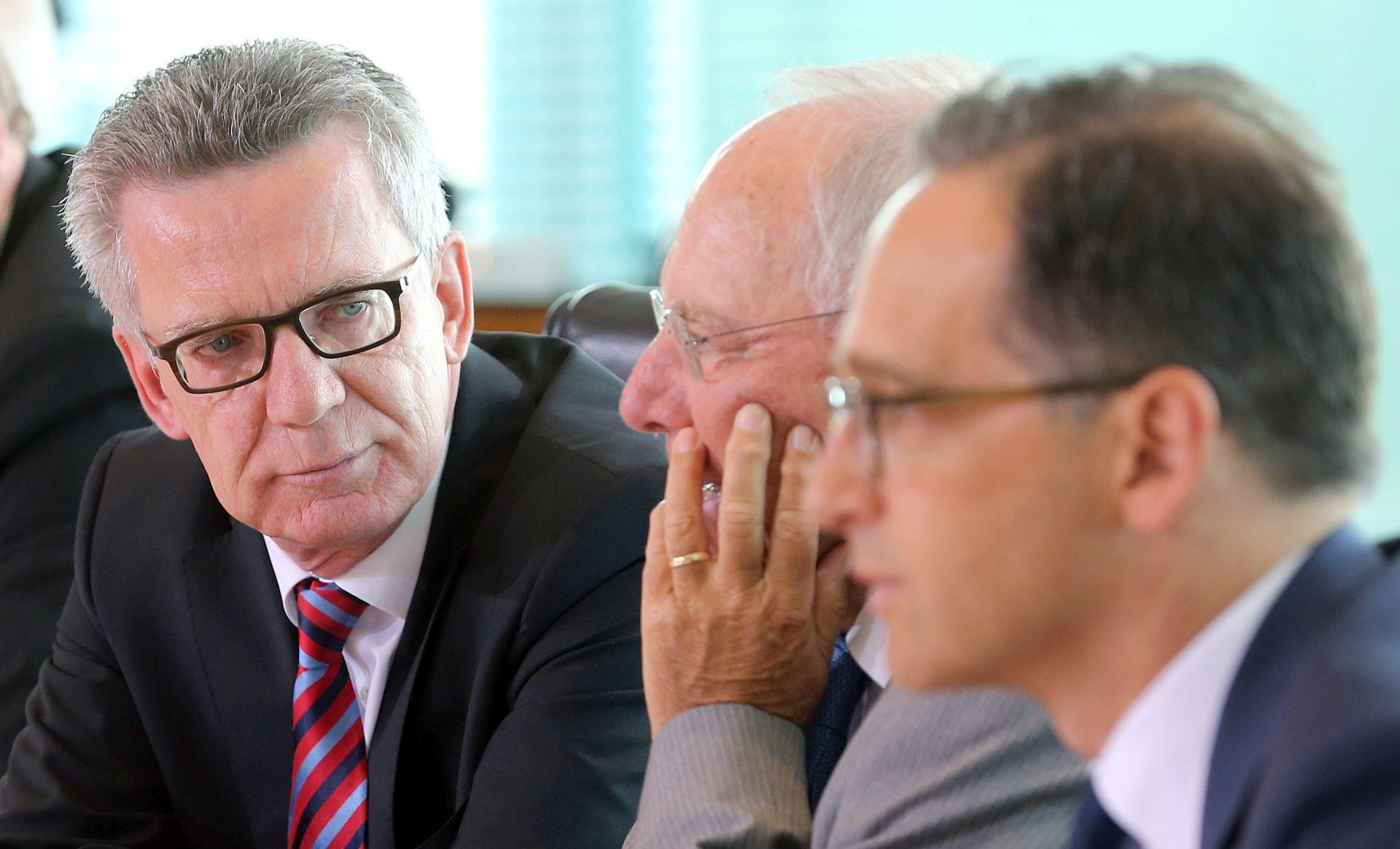 Njemačka za mirovnu misiju UN-a u istočnoj Ukrajini