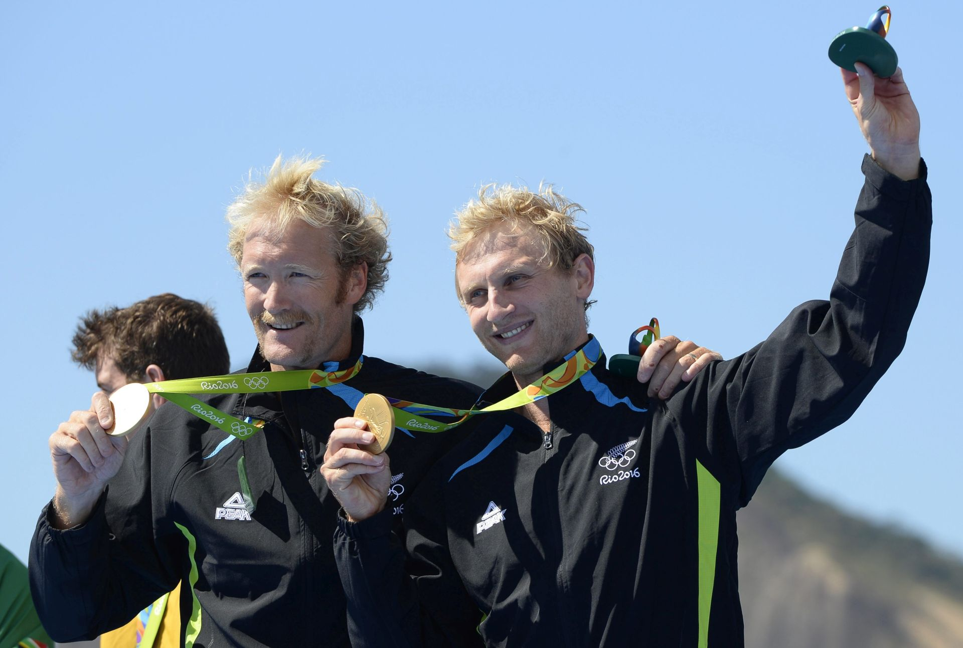 OI RIO: Novozelandski dvojac bez kormilara ostvario 69. uzastopnu pobjedu