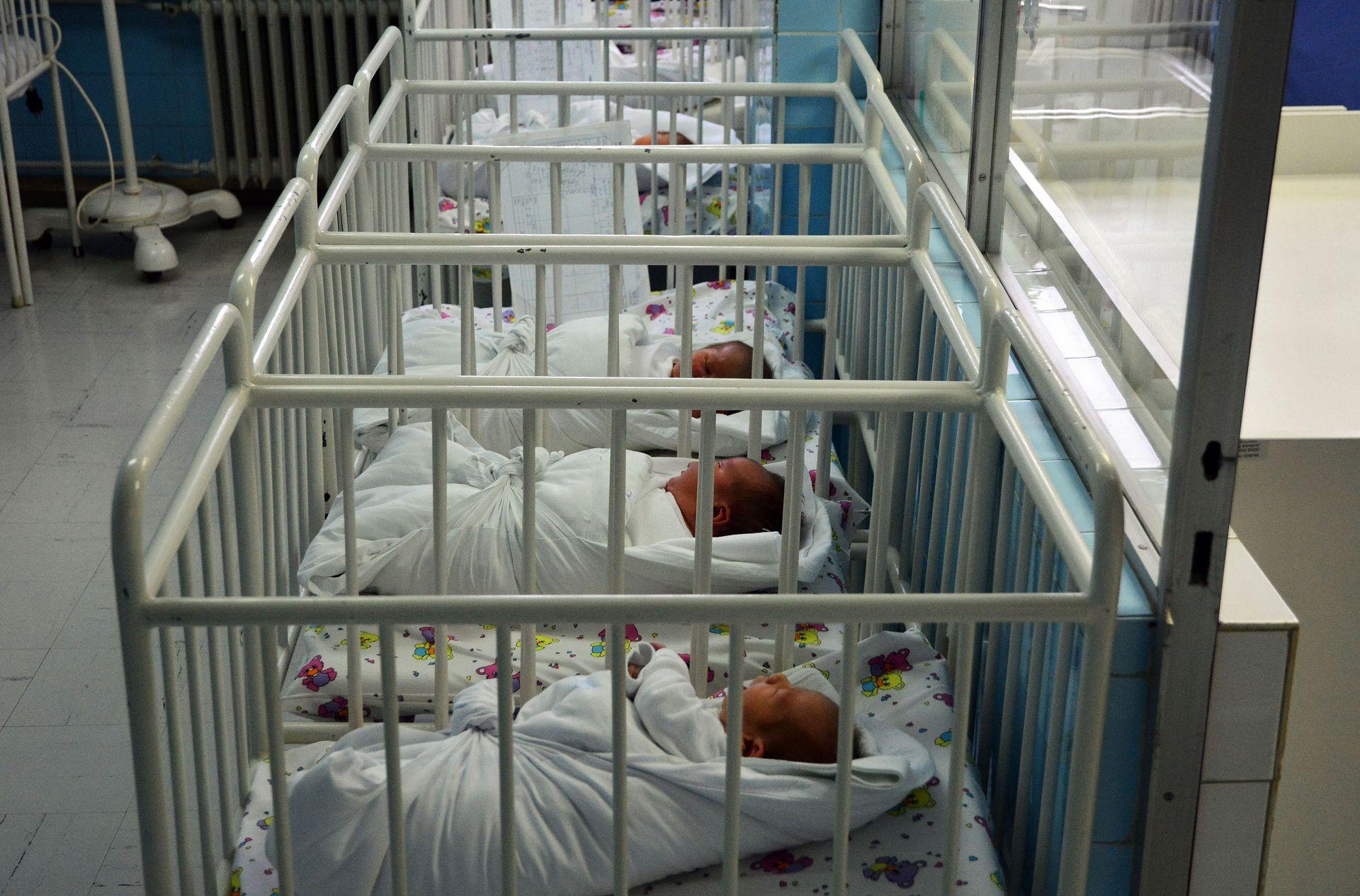 HDZ ponovo nudi 7.500 kuna za svako novorođenče