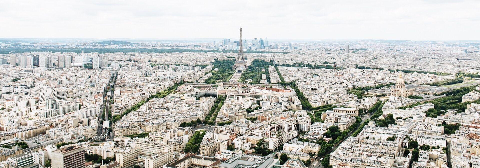 'EKONOMSKA KATASTROFA' Islamistički napadi, štrajkovi i poplave zadali veliki udarac pariškom turizmu