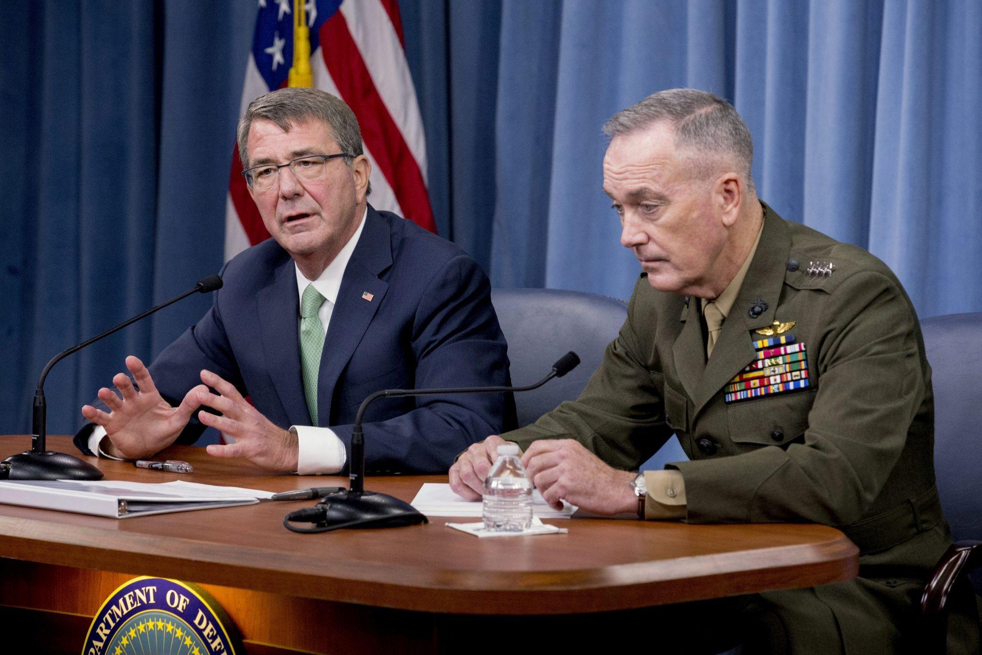 PENTAGON: 33 pripadnika američke vojske zaraženi zikom