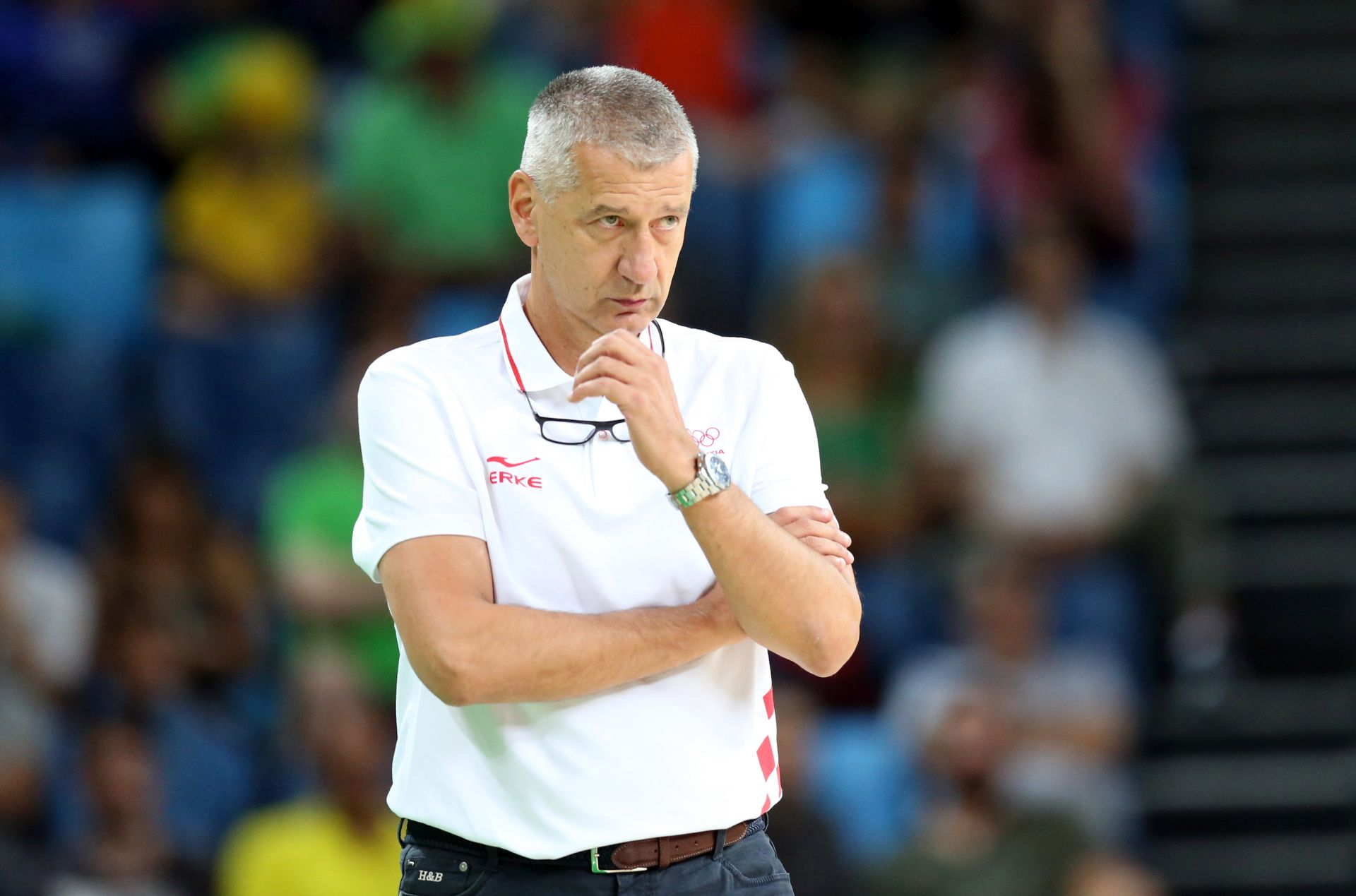 KOŠARKA Petrović objavio popis igrača za EuroBasket