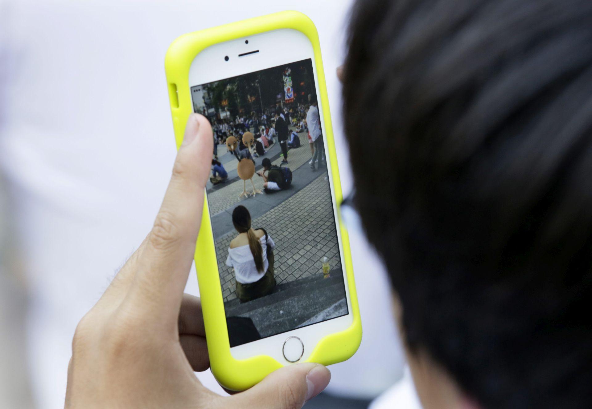 MJERE OPREZA: New York će seksualnim zločincima zabraniti Pokemon Go
