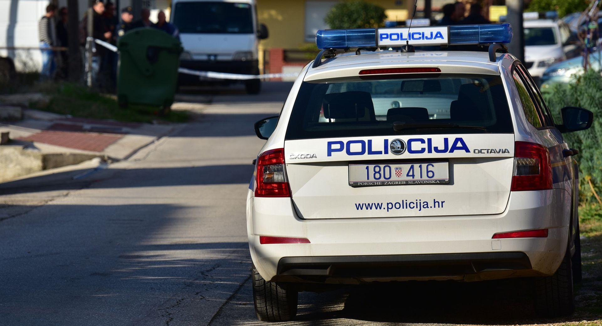 TUČNJAVA U ZADRU: Potukli se Šveđanin i Francuzi u alkoholiziranom stanju
