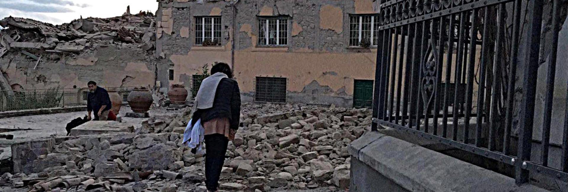 I DALJE TRAŽE PREŽIVJELE: Broj poginulih u potresu u Italiji narastao na 250