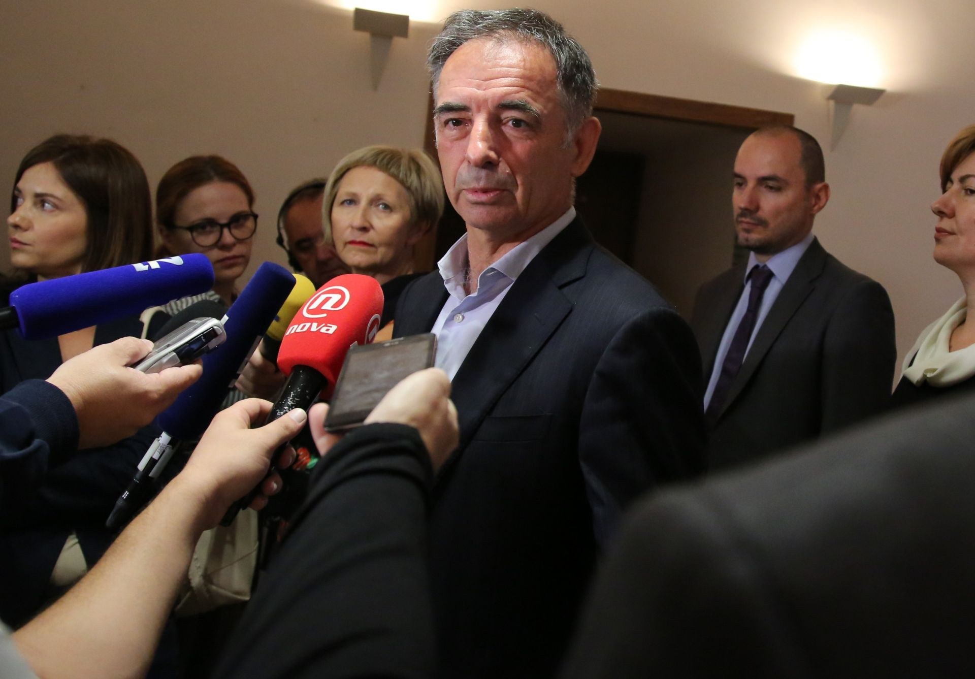 IZVJEŠĆE POKAZALO: SDSS izbornu kampanju zaključio s manjkom od 88 tisuća kuna