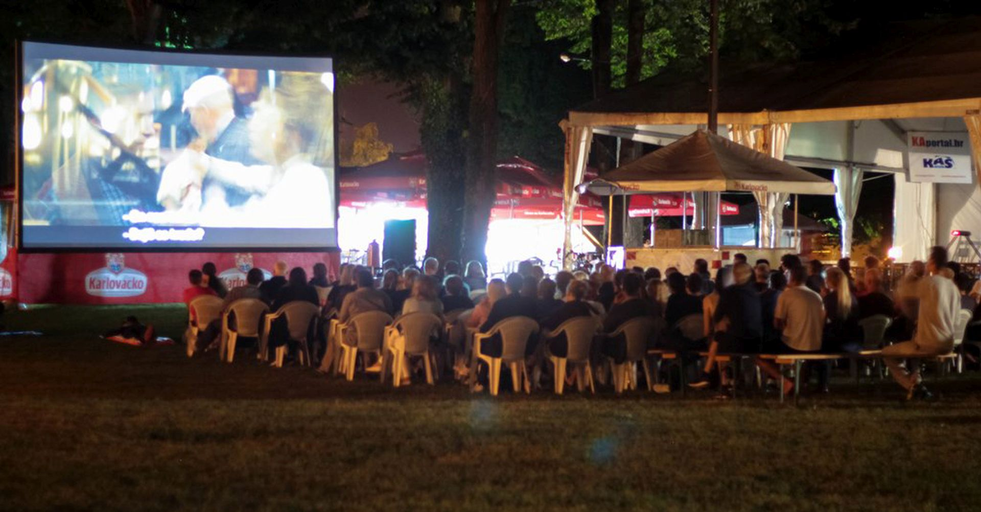 """RIJEČNO KINO: Filmske večeri u Karlovcu završavaju filmom """"Turist"""""""