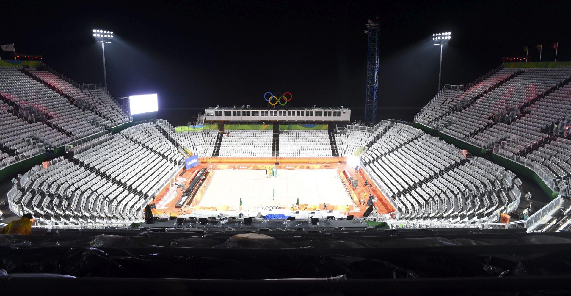 OI RIO: MOO dodao pet novih sportova na program OI Tokio 2020.