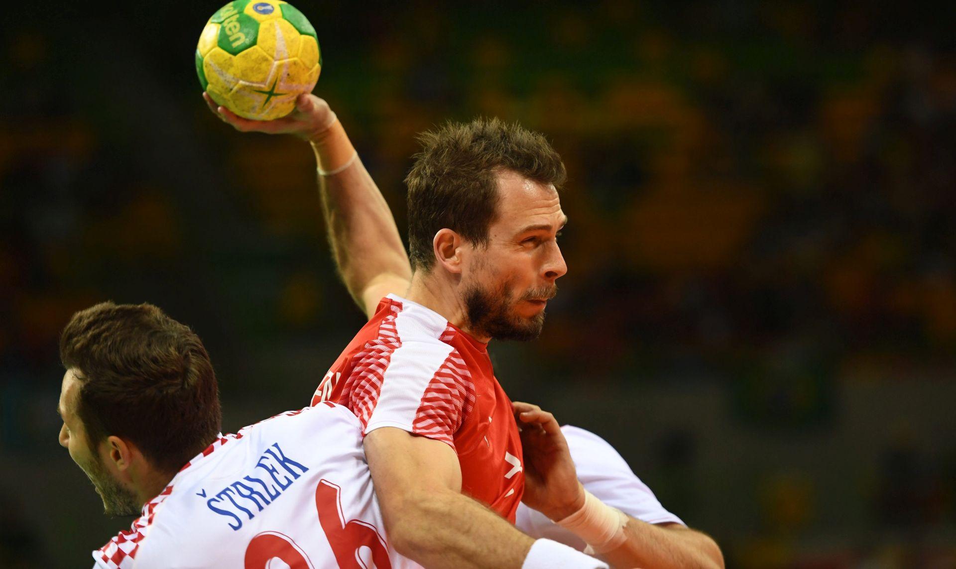 OI Rio: Francuska – Danska 33-30, Hrvatska u četvrtfinalu protiv Poljske ili Brazila