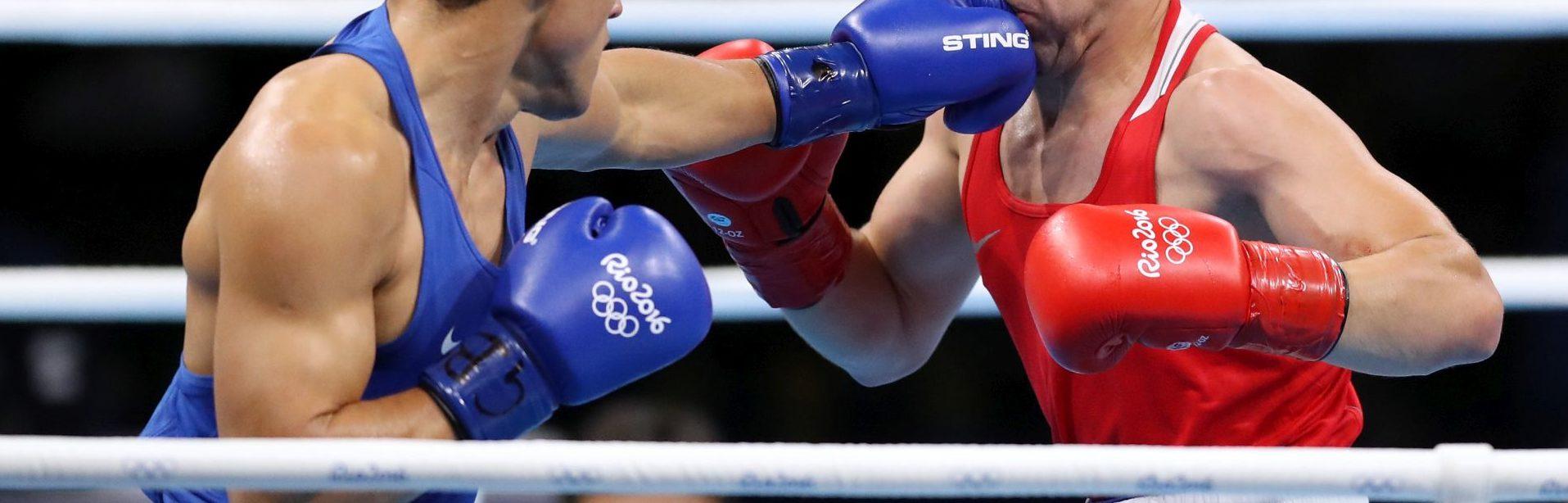 EP BOKS Plantić osigurao medalju