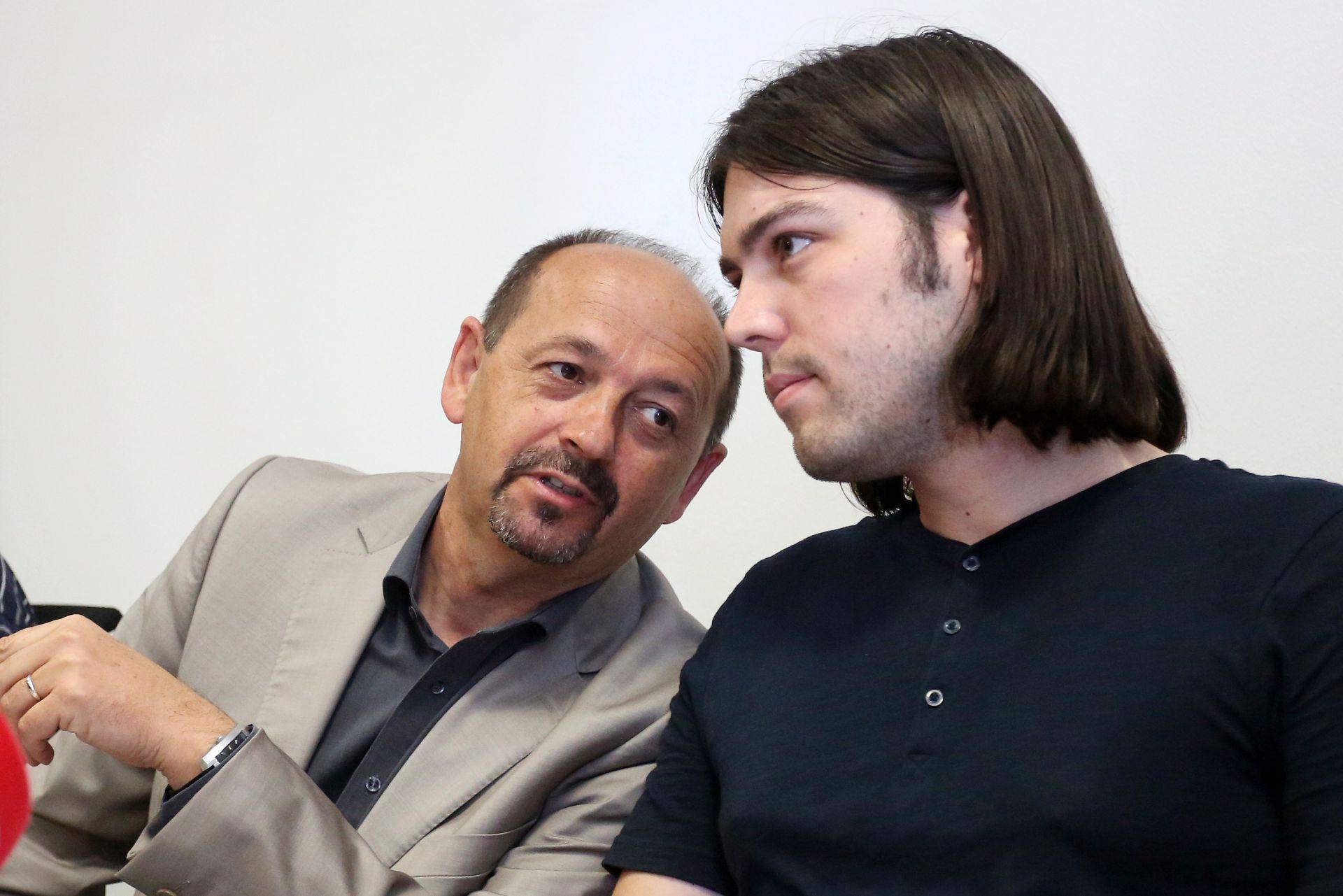 Lovrinović i Sinčić demantirali da žele inflaciju i tiskanje novca
