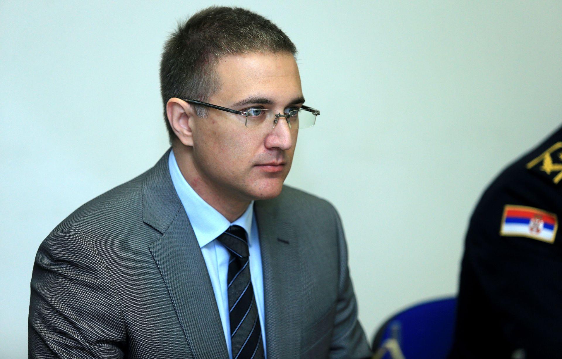 STEFANOVIĆ: 'Rukovodstvo Hrvatske ne razumije što su europske vrijednosti'
