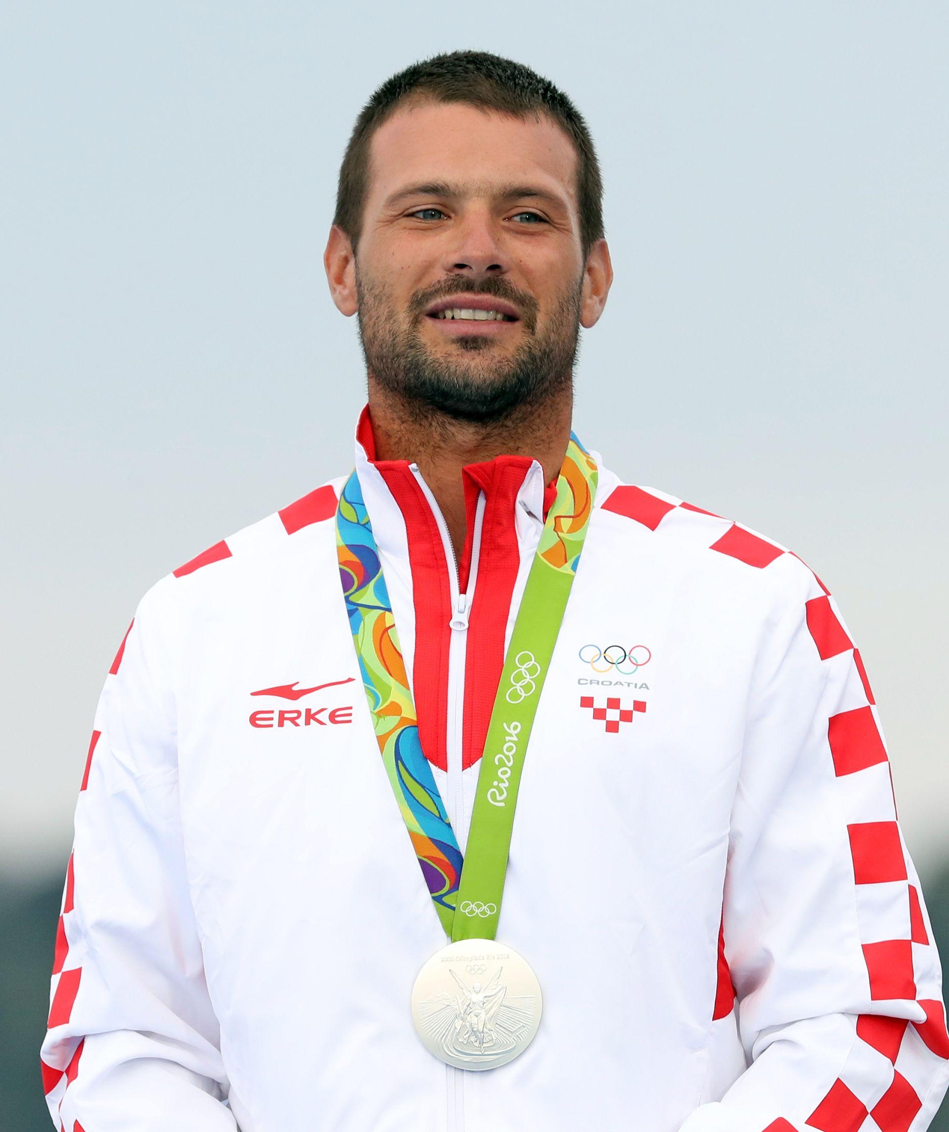 Splitskim olimpijcima brončani grbovi grada