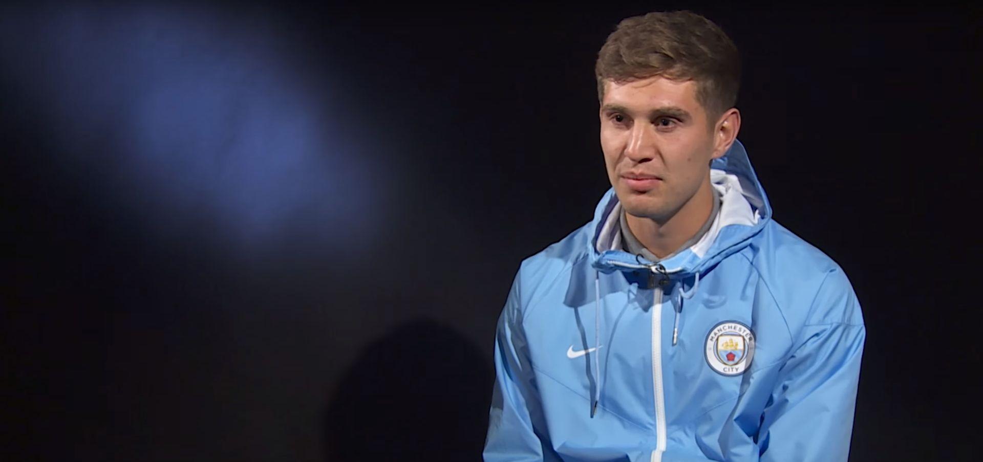 VIDEO: OSMO POJAČANJE GUARDIOLE City doveo Johna Stonesa za 55.5 milijuna eura