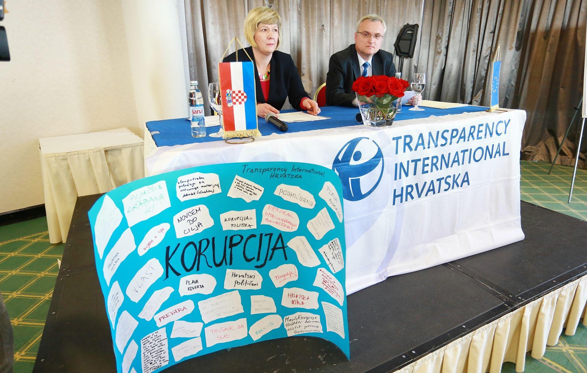 BiH: Transparency International traži ispitivanje odgovornosti glavnog državnog tužitelja
