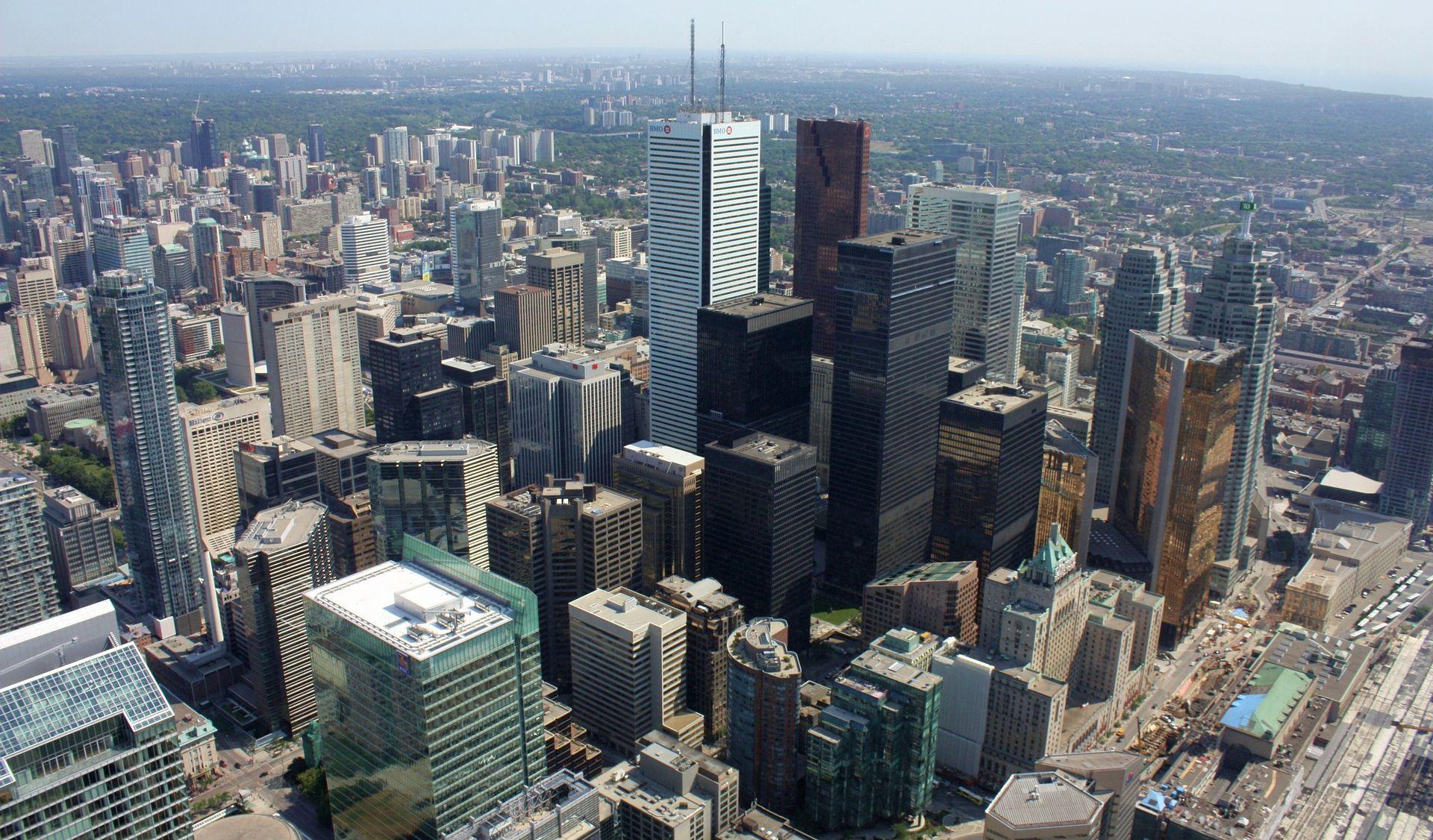 KANADA U ŠOKU Tri osobe ubijene samostrelom u Torontu