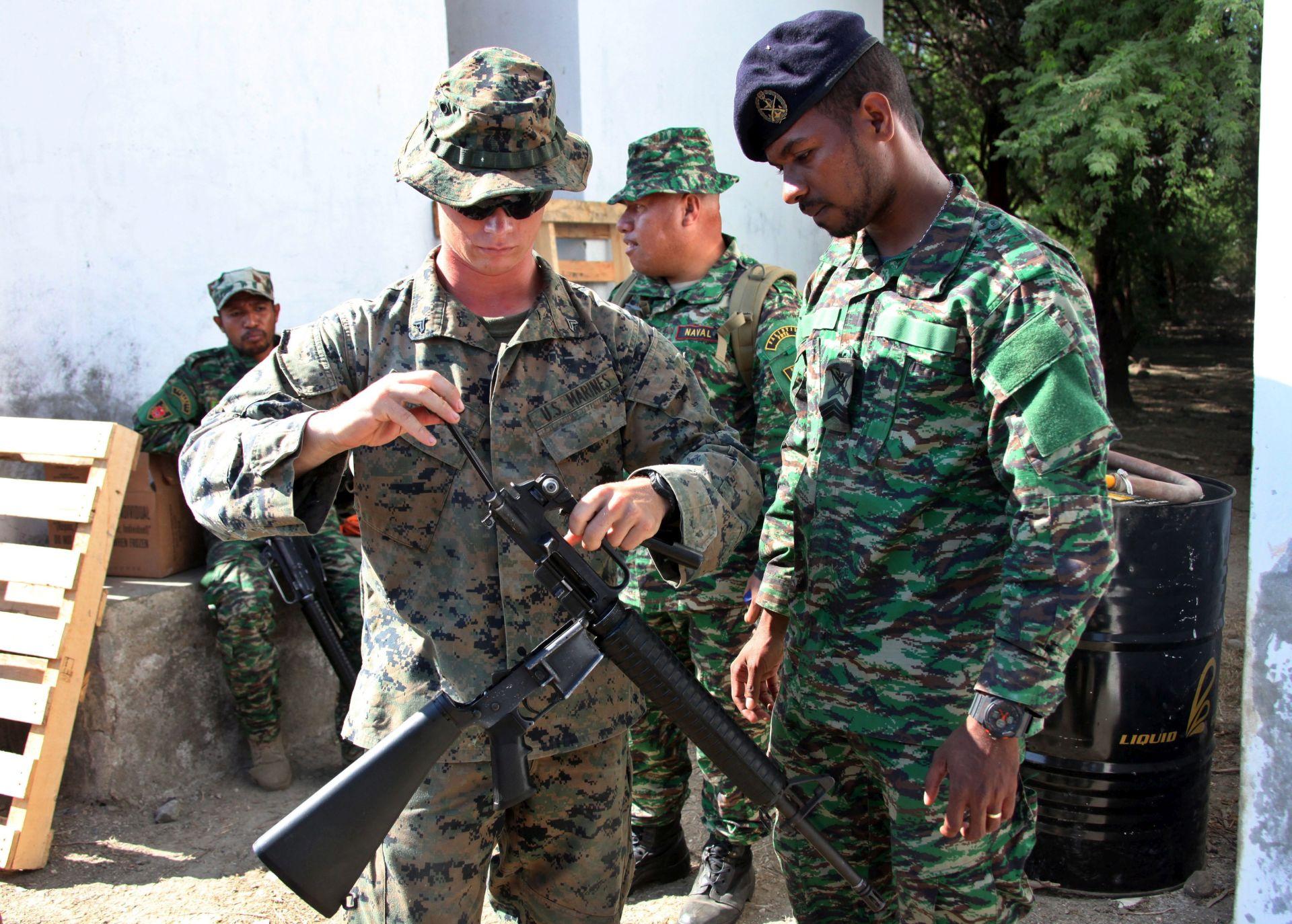 ČVRŠĆA OBRAMBENA SURADNJA: Vojno neutralna Finska u pregovorima sa SAD-om
