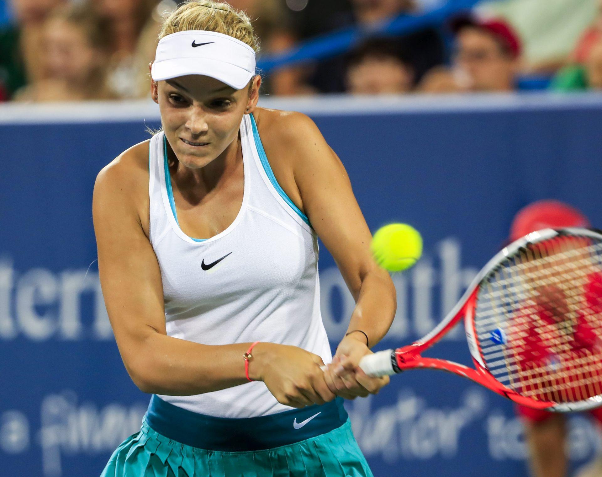 US OPEN KVALIFIKACIJE: Donna Vekić bez glavnog turnira