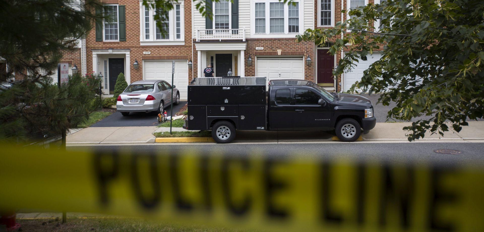 PRIJETI MU 20 GODINA ZATVORA: Policajac optužen za potporu IS-u