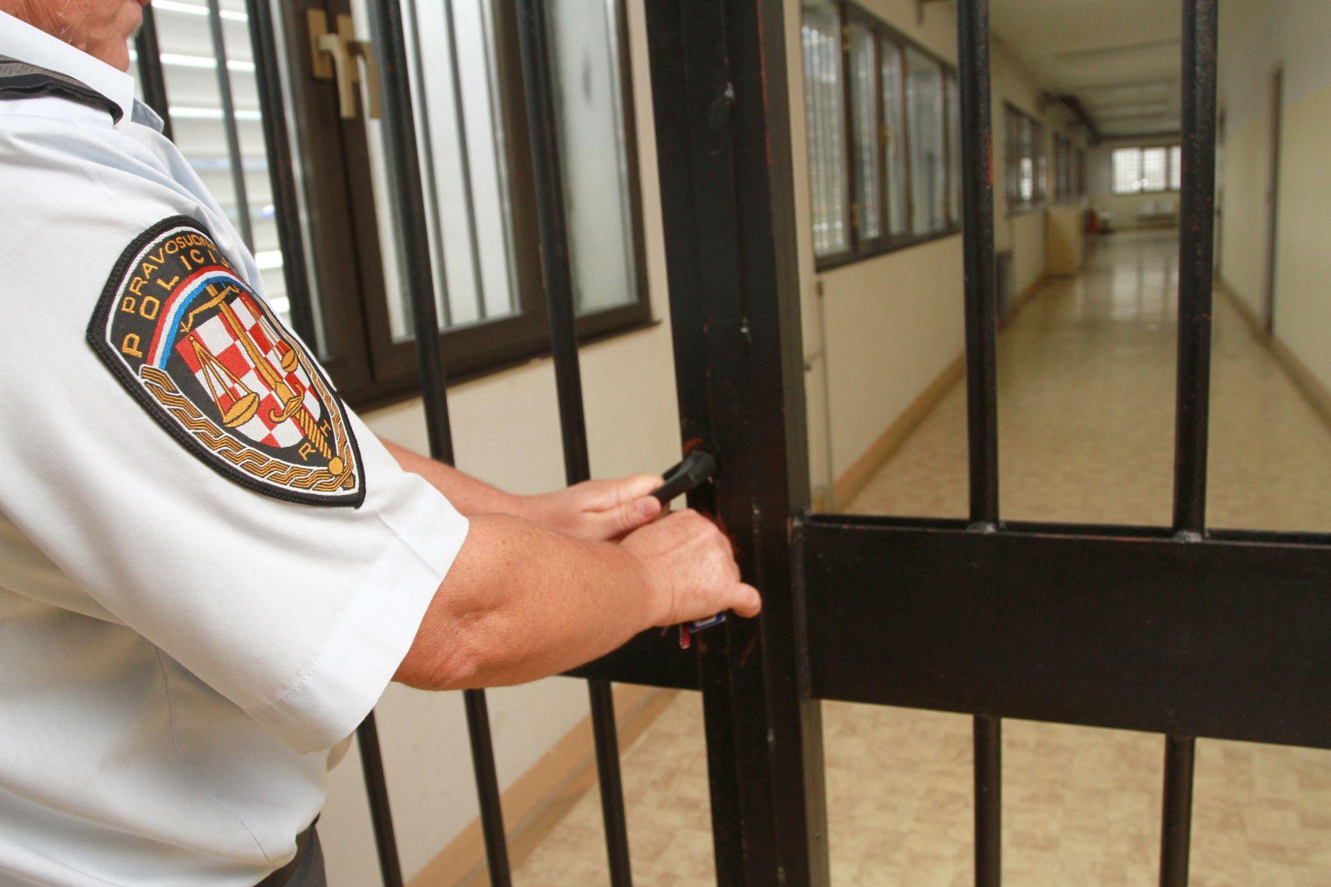 Bjegunac iz hrvatskog zatvora uhvaćen u Sloveniji, čeka na izručenje
