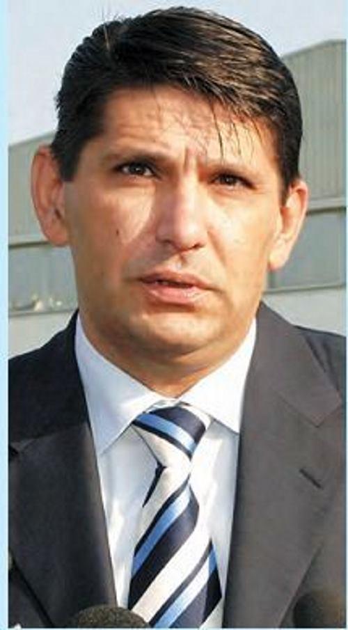 Željko Mandić
