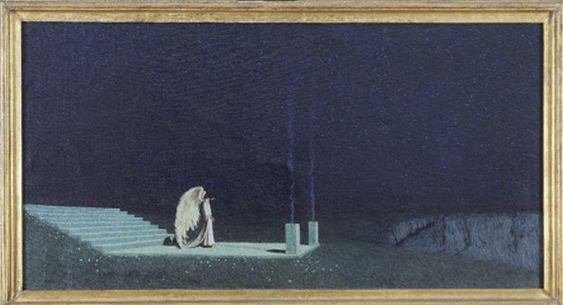 LIKOVNO POVEĆALO Motivi smrti kao značajna inspiracija umjetnicima