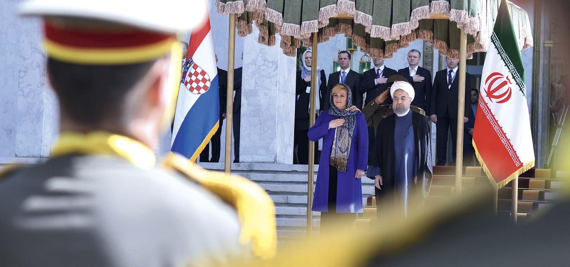 Veliki zaokret MOL-a: Neće blokirati povratak Ine u Iran