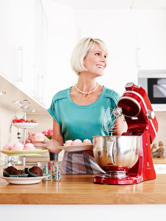 Kitchen Assistent