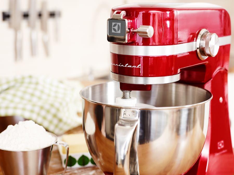 Kako funkcionira Kitchen Assistent pokazat će vam kuhari Majstor kuhar akademije