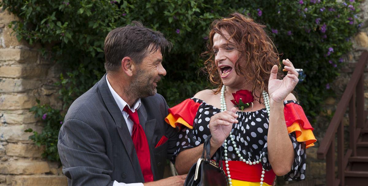 5. BOBIJEVI DANI SMIJEHA Traje poznati 'histrionski' festival komedija