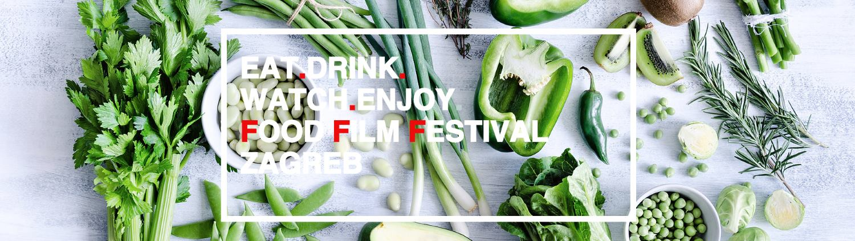 FOTO: Delicije iz Electrolux kuhinje na Food Film Festivalu