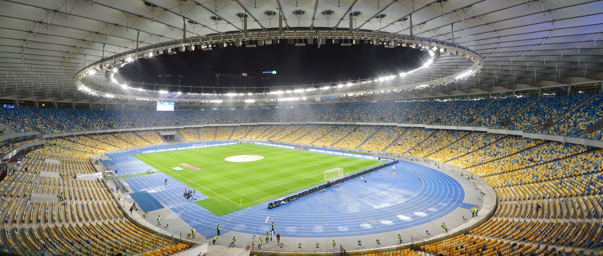 Finale Lige prvaka 2018. godine u Kijevu