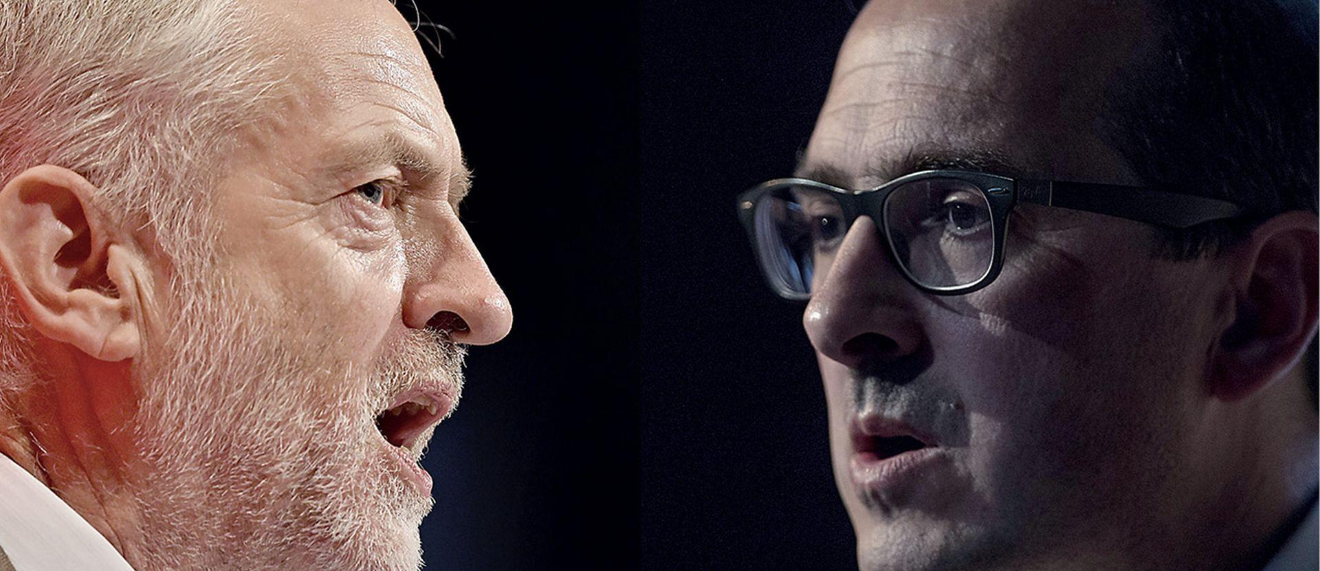 Laburistima prijeti raskol nakon nove pobjede Jeremyja Corbyna