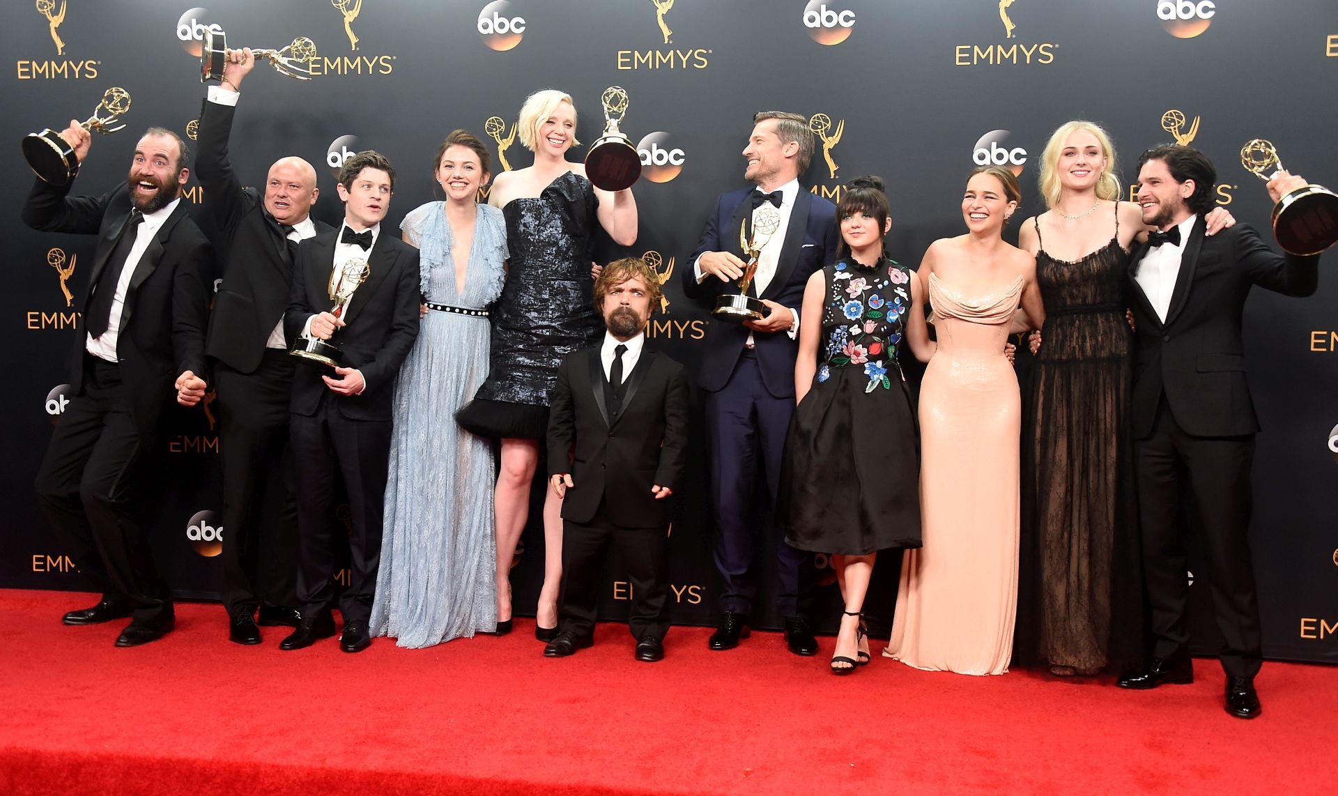 NAGRADE EMMY 'Igra prijestolja' rekorder, Rami Malek najbolji dramski glumac