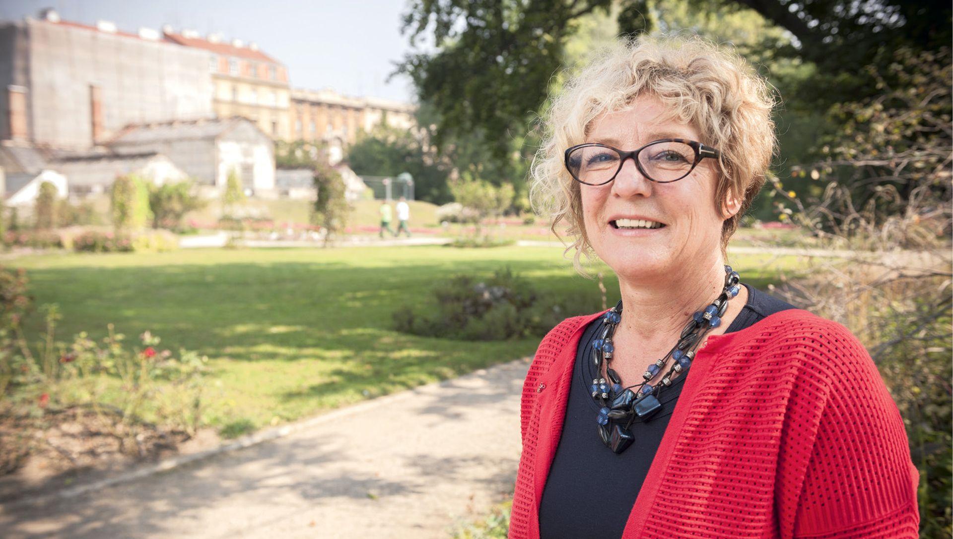 INTERVIEW: GORDANA SOBOL 'Razmišljam o kandidaturi za predsjednicu SDP-a'