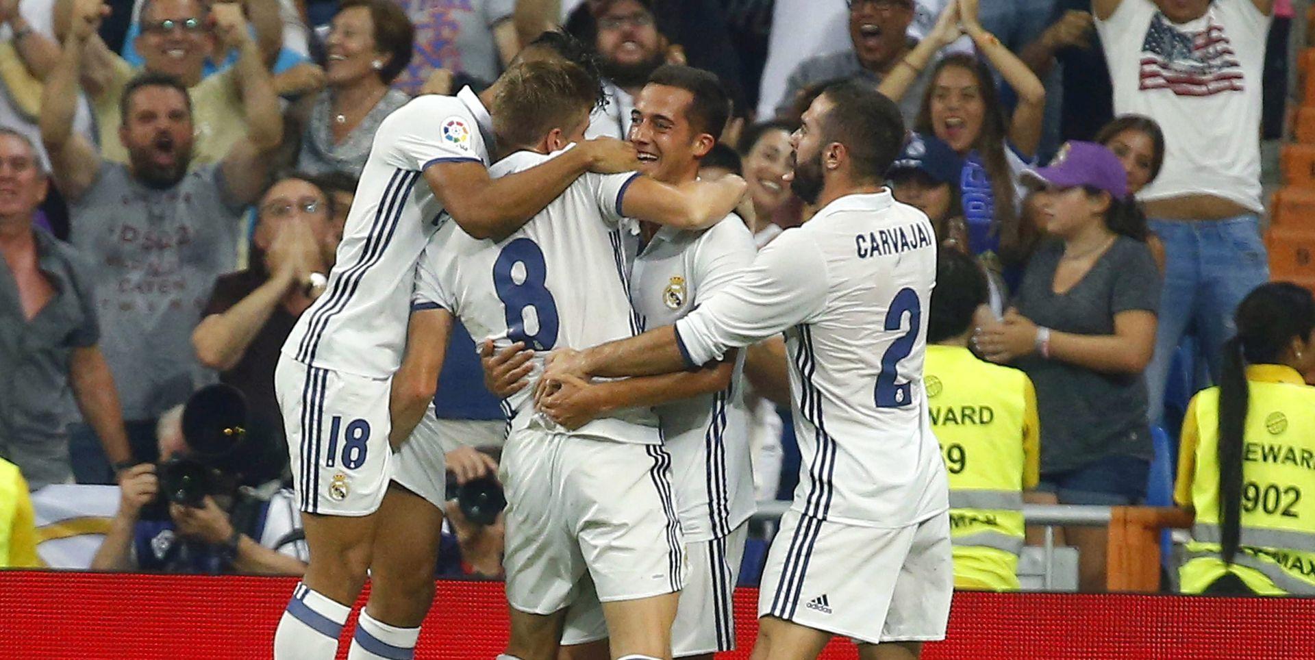 LIGA PRVAKA Juventus i Lyon remizirali, Kovačić strijalc u remiju Reala protiv Legije