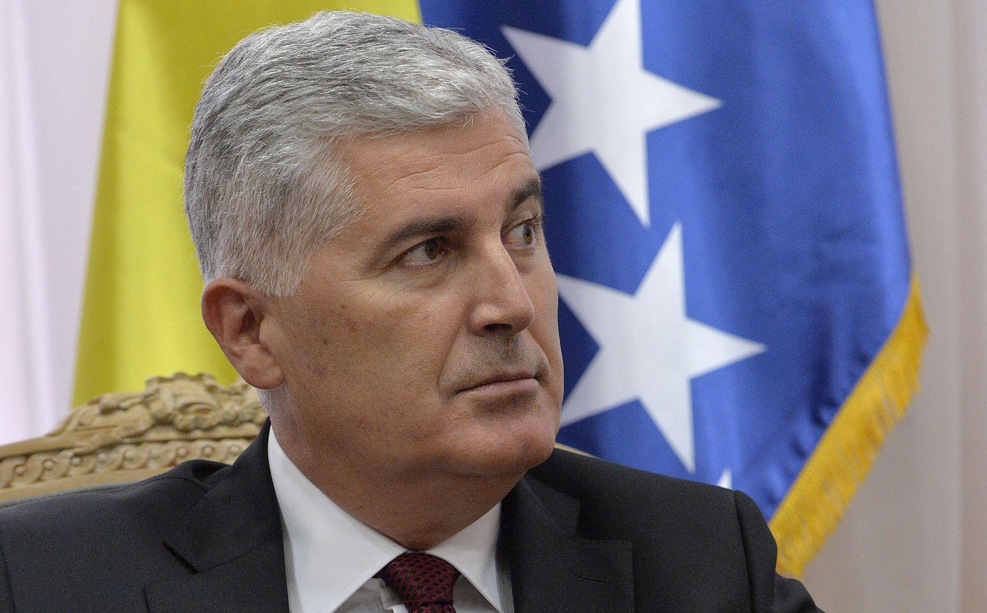PRVREMENO ZABRANJEN REFERENDUM Dragan Čović, OHR i veleposlanstvo SAD-a u BiH reagirali na odluku Ustavnog suda