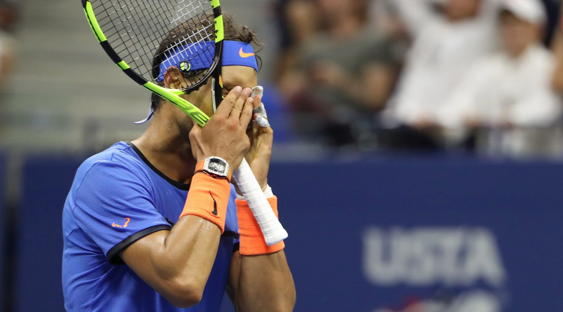US OPEN Đoković lako u četvrtfinale, ispao Rafael Nadal