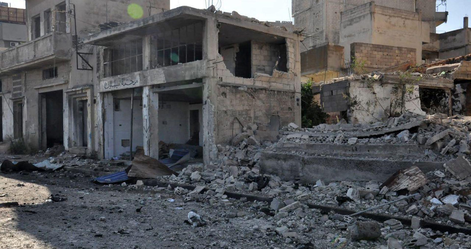 SIRIJA Niz bombaških napada – najmanje 18 poginulih