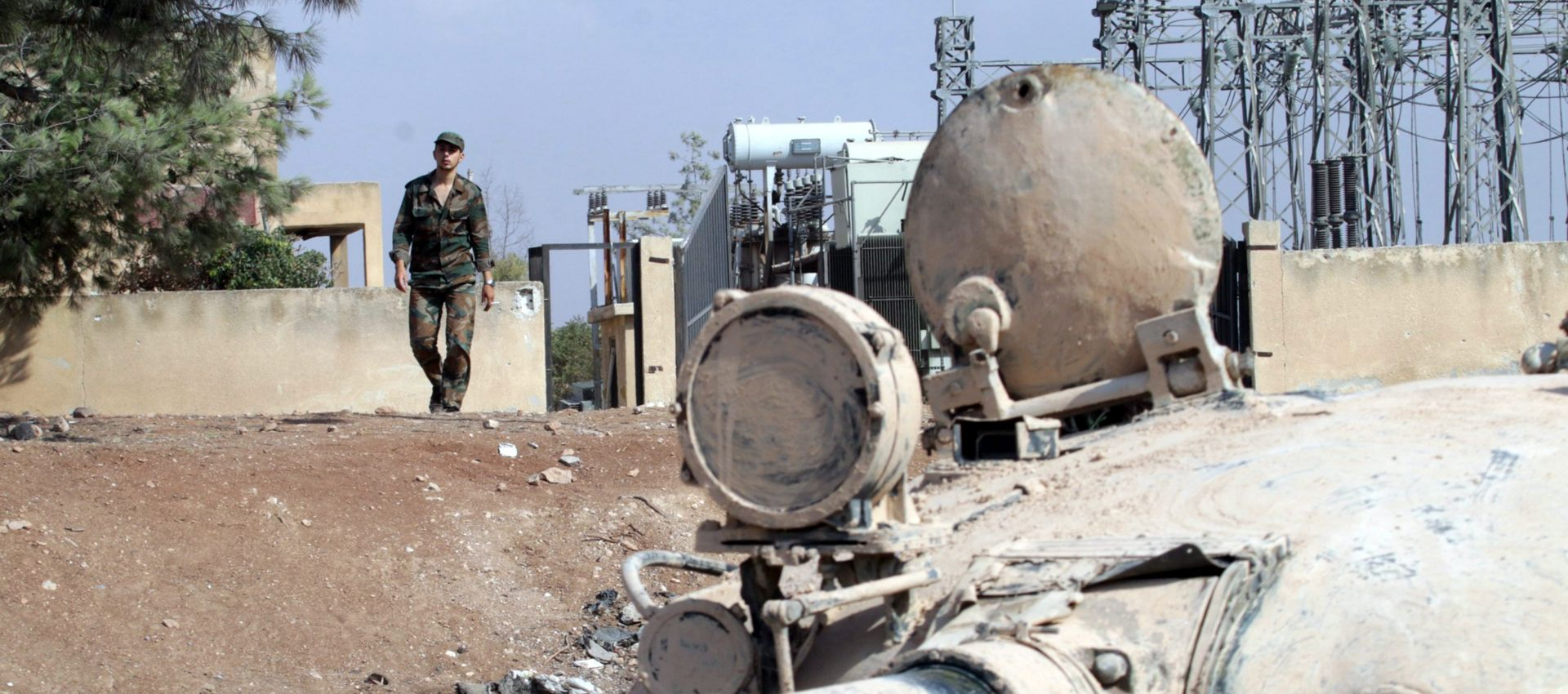 Iračka šijitska milicija pridružila se bitki za Alep