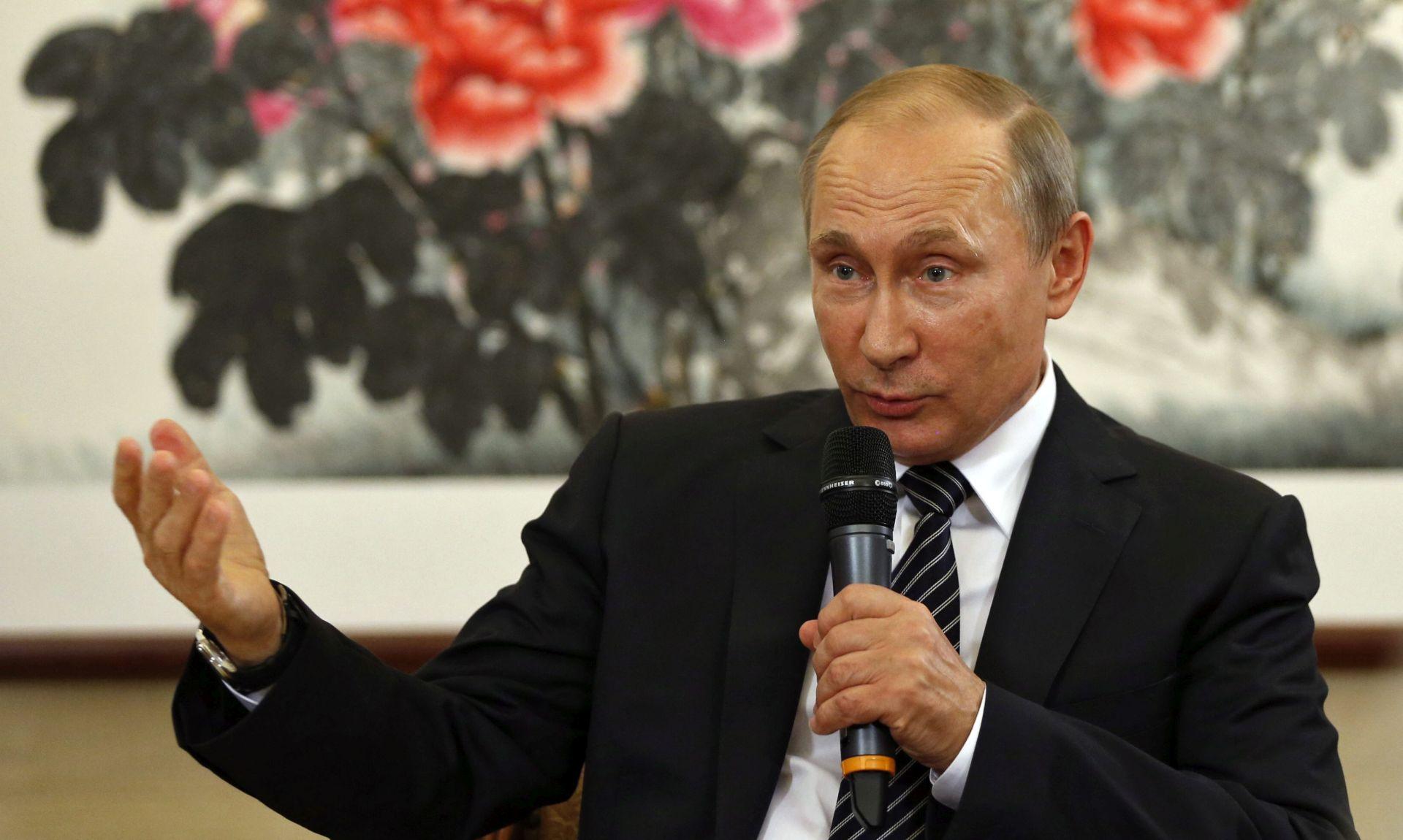 MEDIJI Dodik kod Putina u Moskvi tri dana uoči referenduma