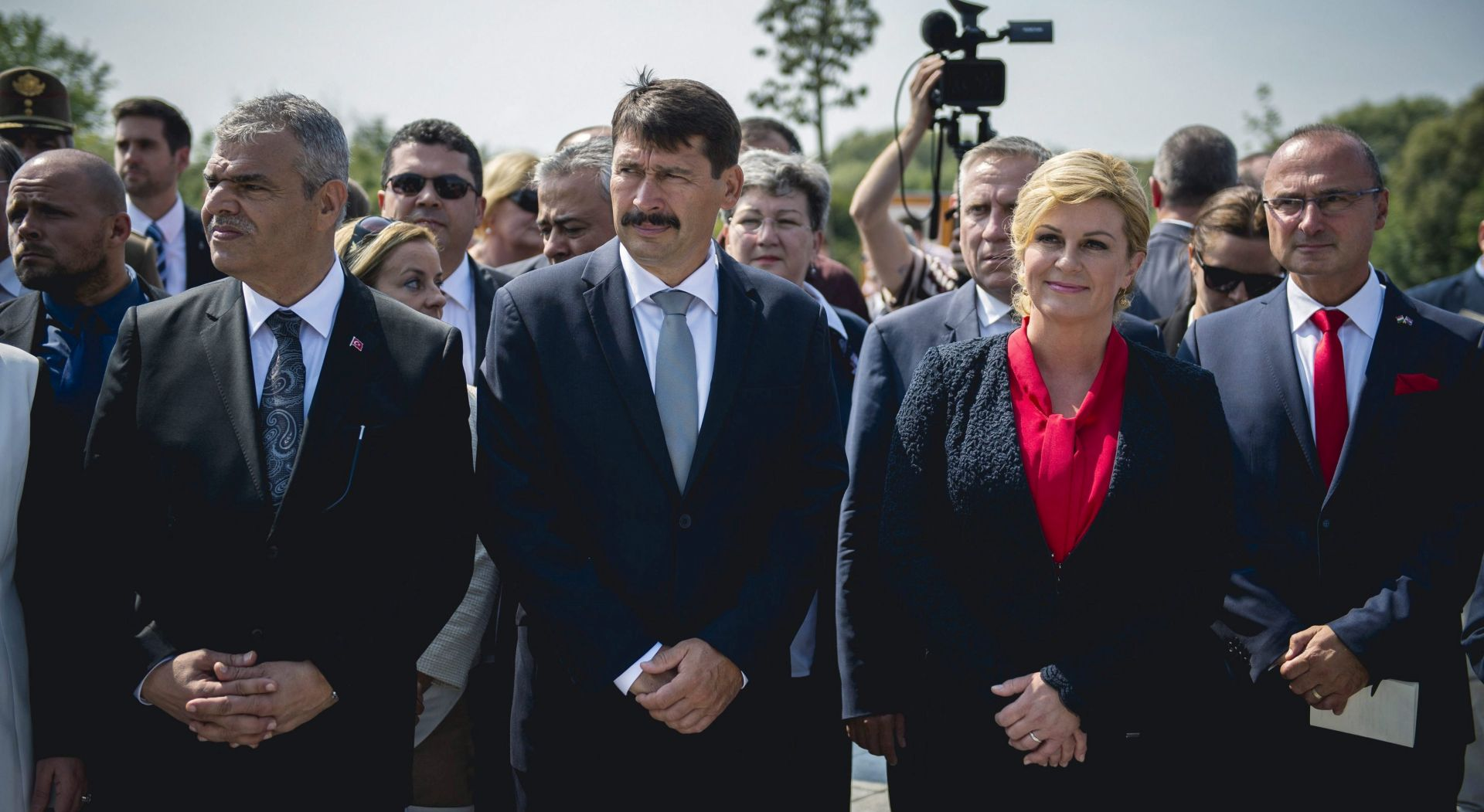 Hrvatske škole u Mađarskoj važne za povezivanje dviju država