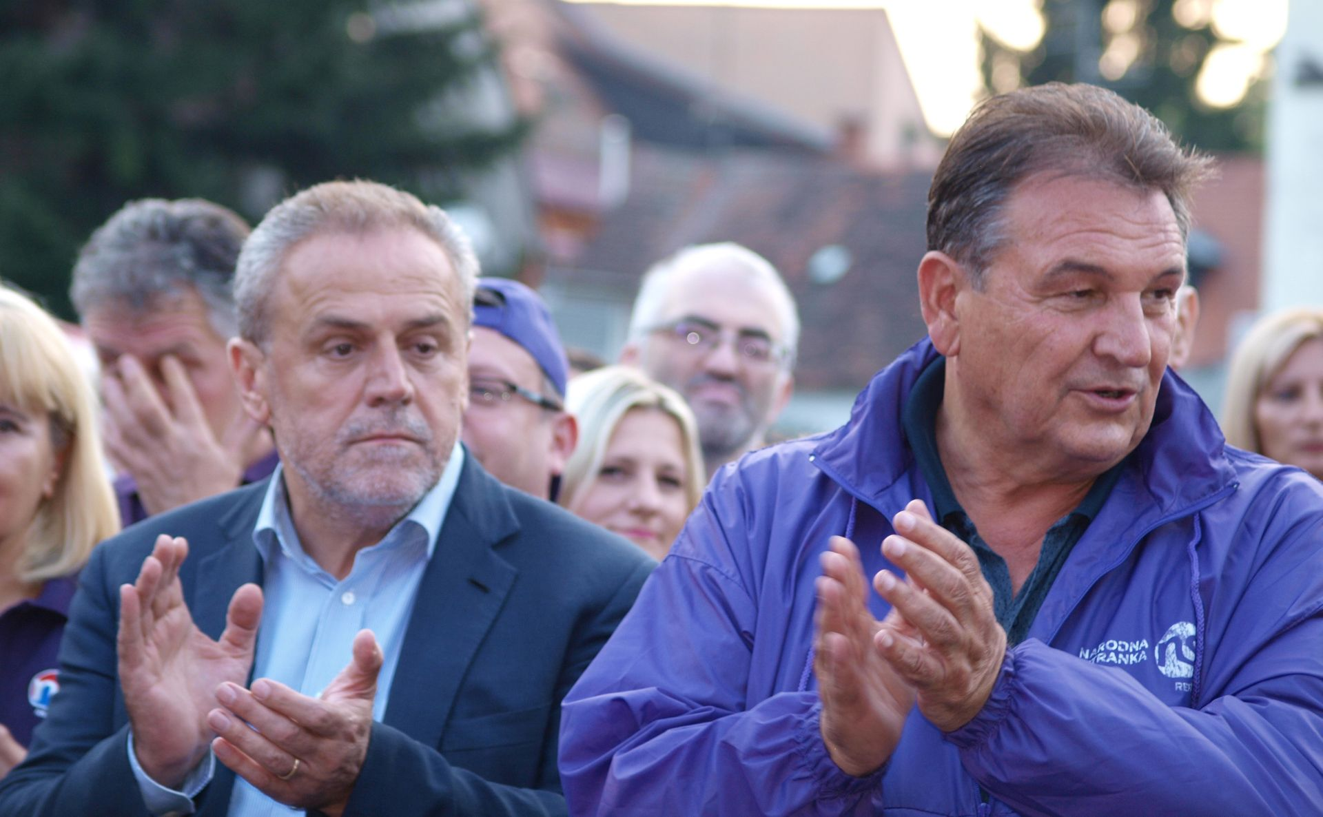 Bandić najavio da će iz javne službe otpustiti HDZ-ove i SDP-ove poslušnike