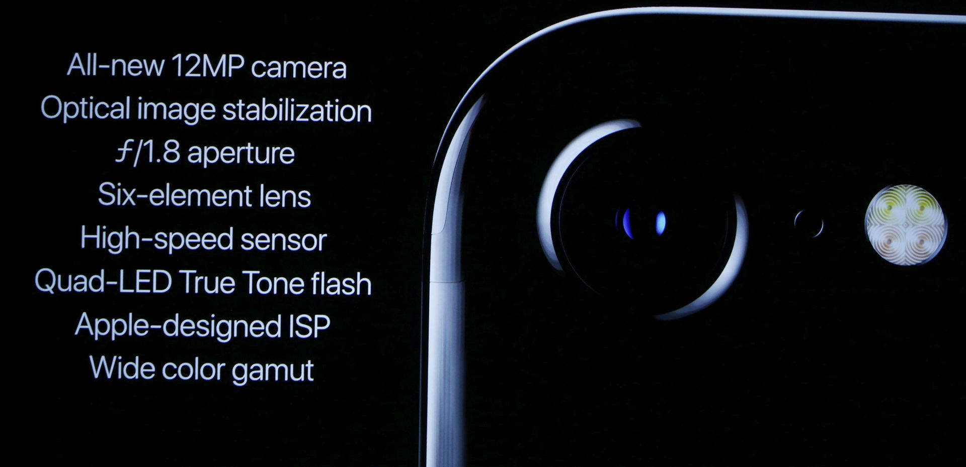 VIDEO: Apple predstavio nove iPhone modele, Apple Watch i bežične slušalice
