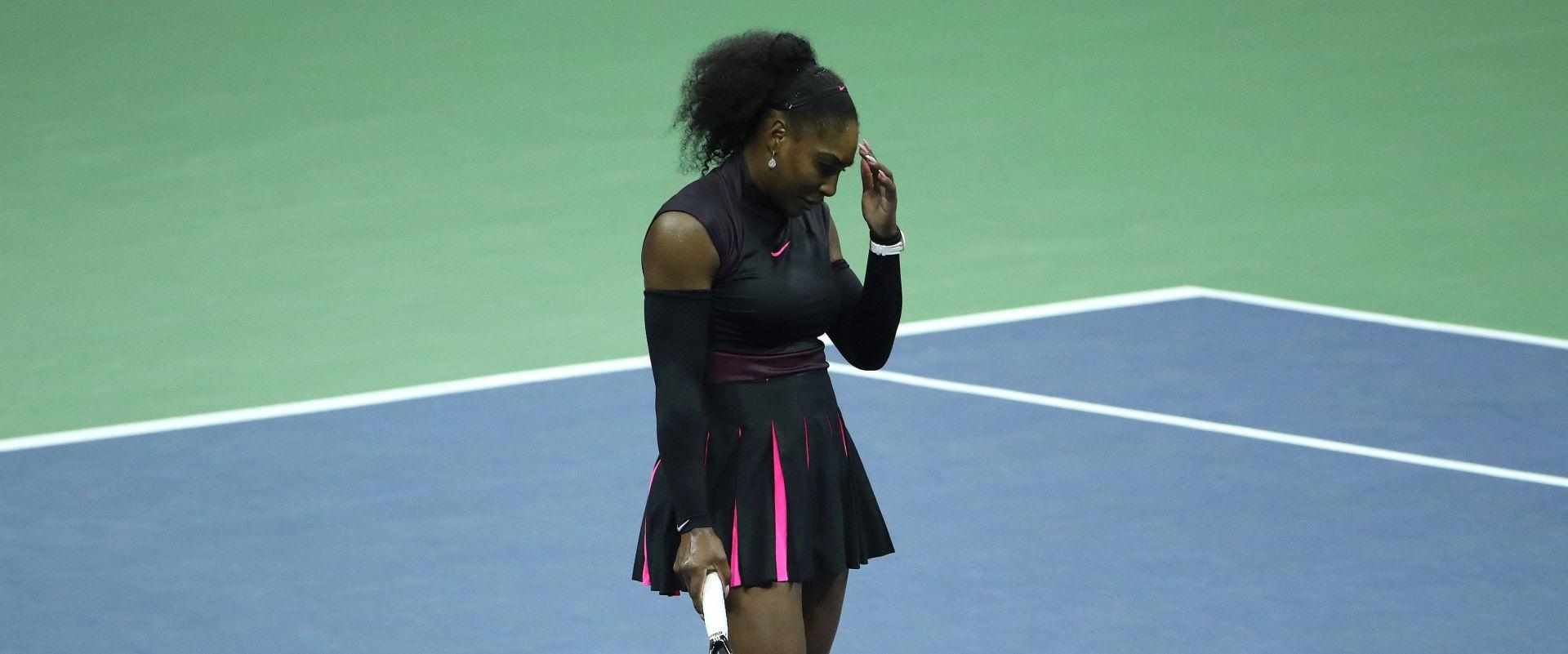 Serena Williams izgubila finale i broj 1 na WTA ljestvici, za titulu na US Openu bore se Pliškova i Kerber