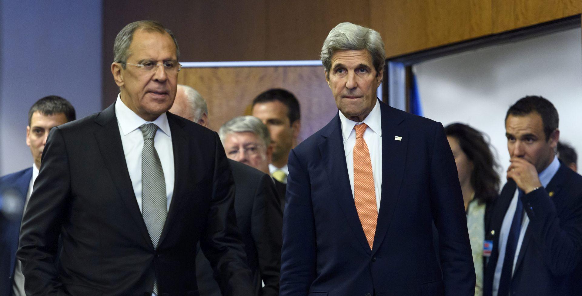Ovo su glavne točke rusko-američkog sporazuma o primirju u Siriji