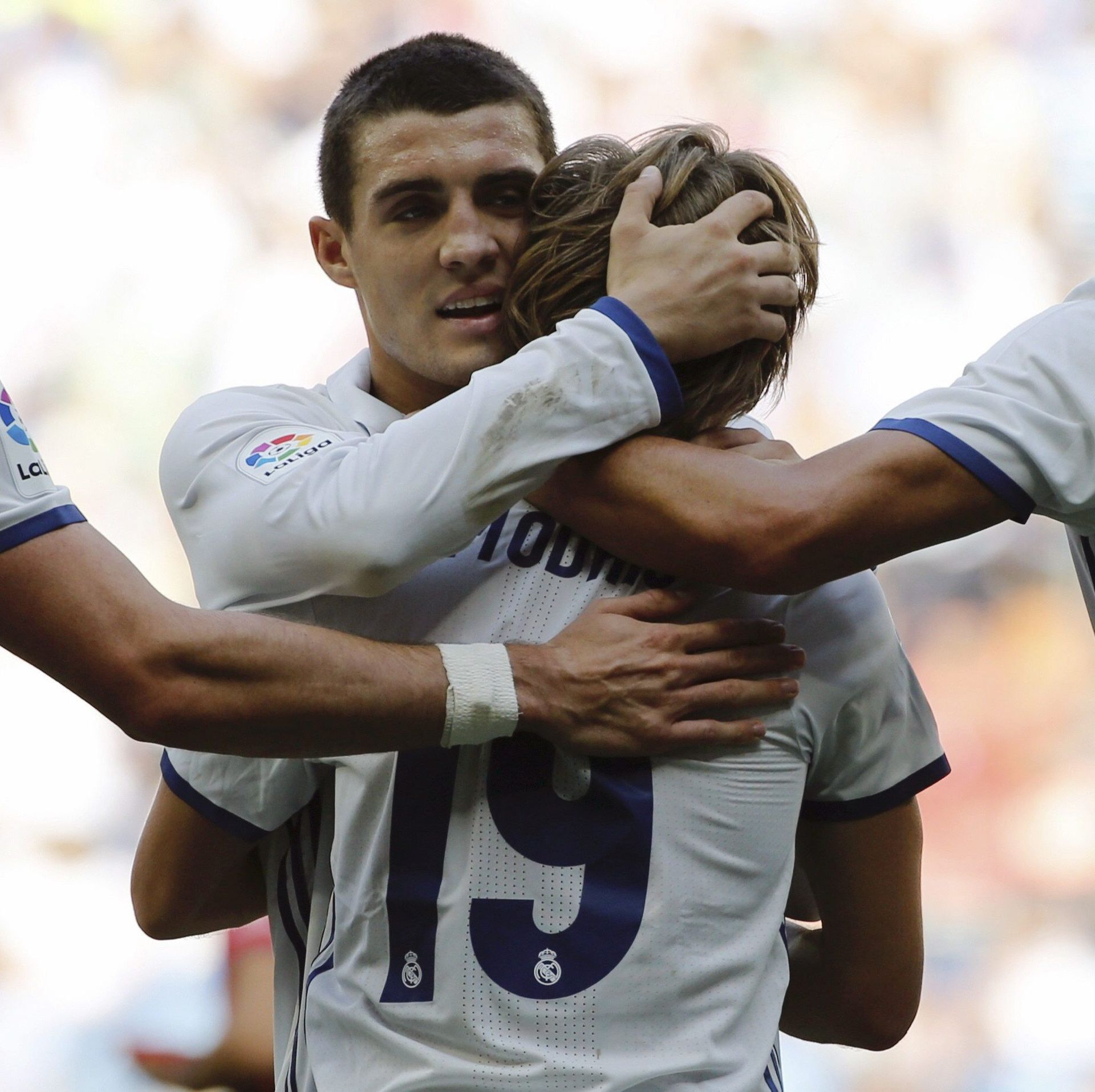 VIDEO: PRIMERA Modrić strijelac u pobjedi Reala, Kovačiću svih 90 minuta