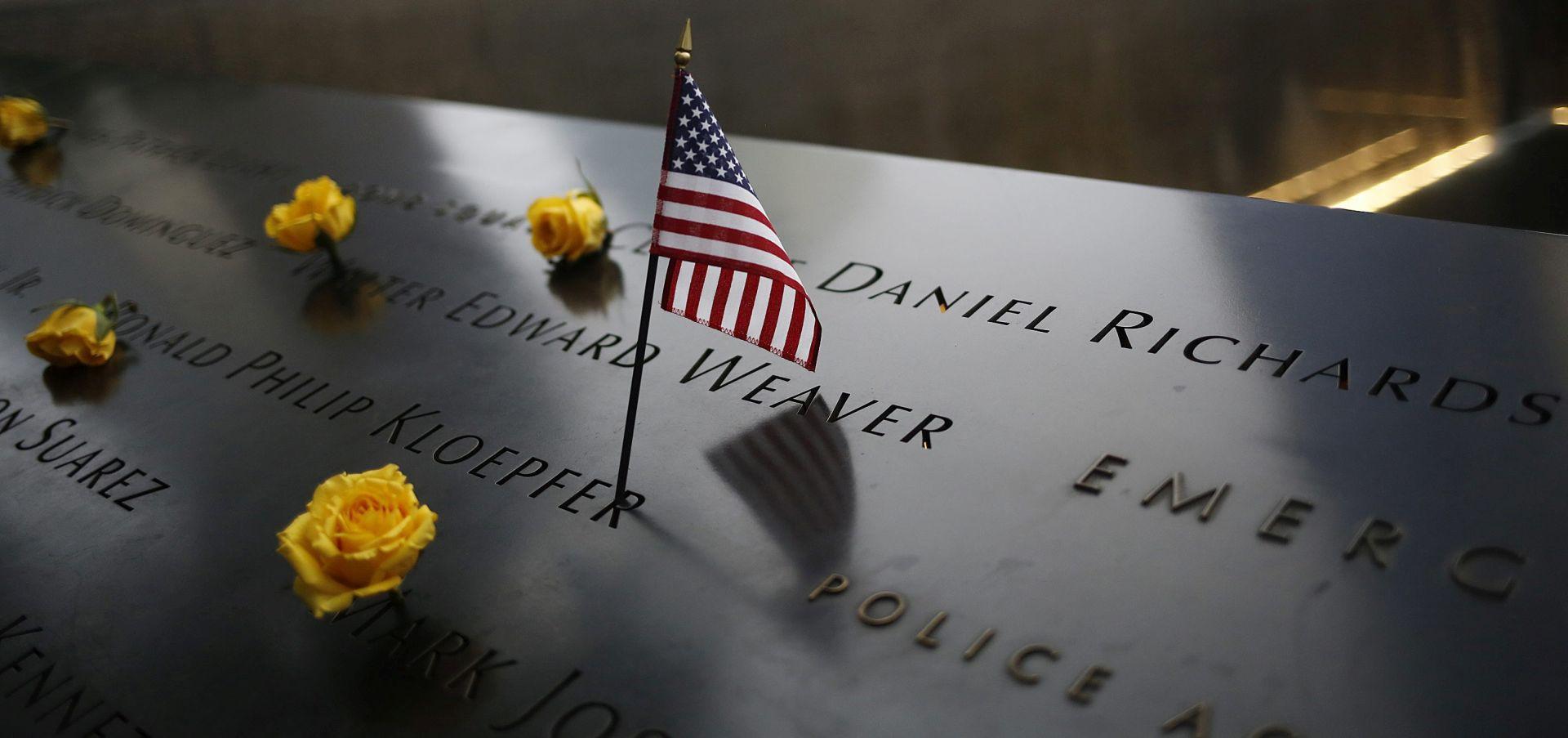 SAD se sjeća žrtava 15 godina nakon terorističkih napada 11. rujna
